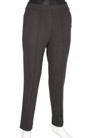 Barem, Bihter Mevs. Kazayağı Siyah Pantolon