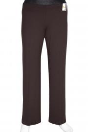 Dule Kadın Aymoli Kahverengi Pantolon