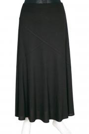 Hesna, Firdevs Çapraz Model Siyah Firuze Etek