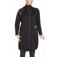 PYS, Beste 2 İplik Spor Siyah Kap Ceket